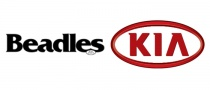 Available from Beadles Group Kia
