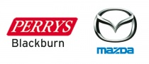 Available from Perrys Mazda Blackburn