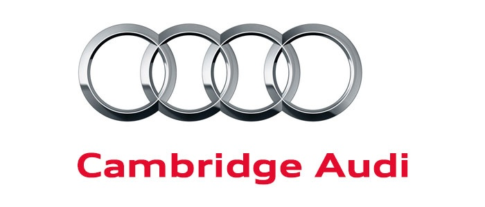 Available from Cambridge Audi
