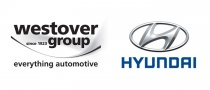 Available from Westover Hyundai