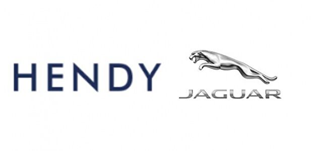 Available from Hendy Jaguar