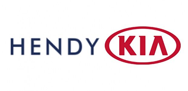 Available from Hendy Kia