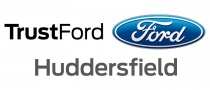 Available from Trust Ford Huddersfield