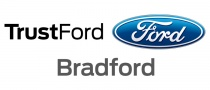 Available from Trust Ford Bradford