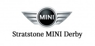Available from Stratstone MINI Derby