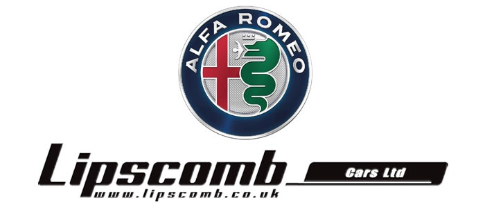 Available from Lipscomb Cars Alfa Romeo