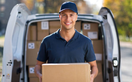 Van Insurance for Couriers