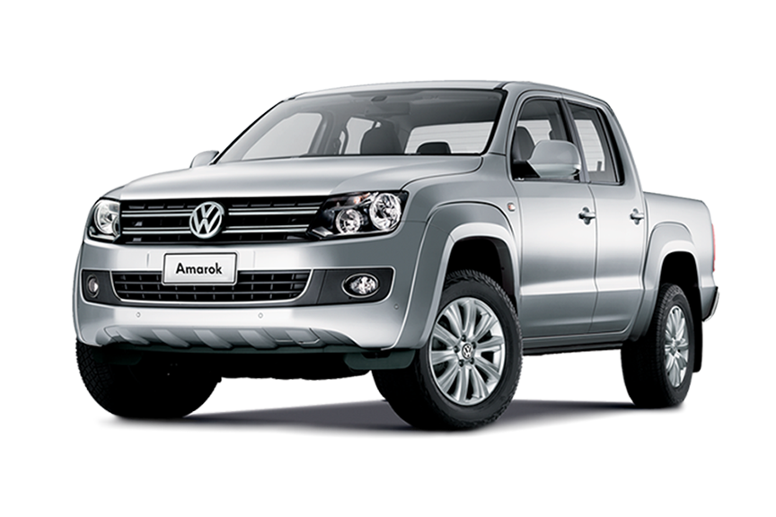 Pick Up Vans - Volkswagen Amarok