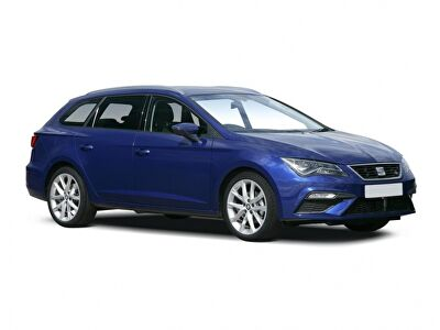 Representative image for the SEAT Leon Sport Tourer 2.0 TSI 190 Xcellence [EZ] 5dr DSG