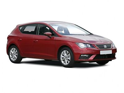 Representative image for the SEAT Leon Hatchback 1.5 TSI EVO SE [EZ] 5dr