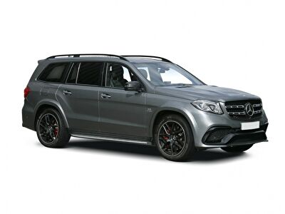 Representative image for the Mercedes-Benz Gls Amg Estate GLS 63 4Matic 5dr 7G-Tronic
