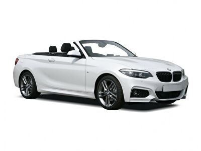 Representative image for the BMW 2 Series Convertible 218i Sport 2dr [Nav]