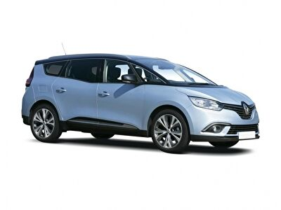 Representative image for the Renault Grand Scenic Estate 1.3 TCE 140 Play 5dr