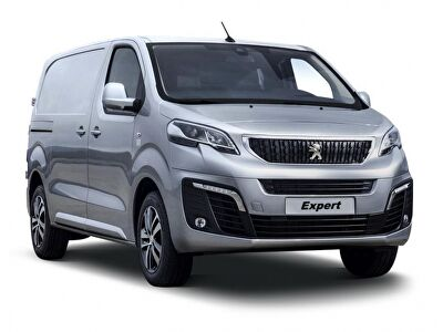 Representative image for the Peugeot Expert Long Diesel 1200 1.5 BlueHDi 100 Professional Van