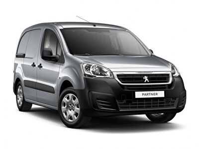 Representative image for the Peugeot Partner L1 Diesel 850 SE 1.6 BlueHDi 100 Van