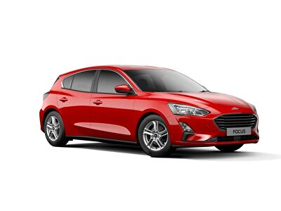 Representative image for the Ford Focus Diesel Estate 2.0 EcoBlue Titanium X 5dr Auto