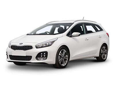 Representative image for the Kia Ceed Diesel Sportswagon 1.6 CRDi ISG 2 5dr