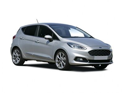 Representative image for the Ford Fiesta Vignale Hatchback 1.0 EcoBoost 5dr Auto