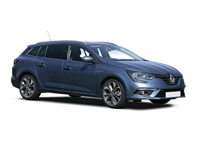 Representative image for the Renault Megane Sport Tourer 1.3 TCE Iconic 5dr