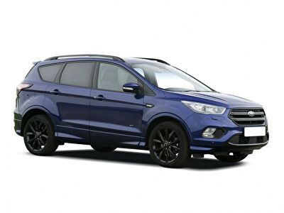 Representative image for the Ford Kuga Diesel Estate 2.0 TDCi Titanium Edition 5dr 2WD