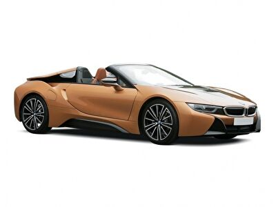 Representative image for the BMW I8 Roadster 2dr Auto