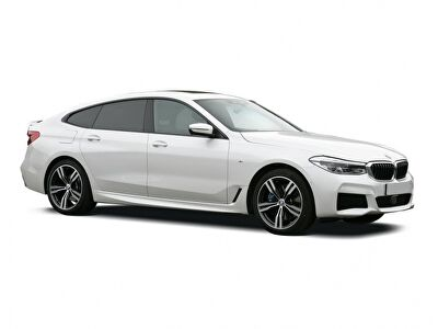 Representative image for the BMW 6 Series Gran Turismo Diesel Hatchback 630d xDrive SE 5dr Auto