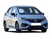 Representative car leasing image for the Honda Jazz Hatchback 1.3 i-VTEC SE 5dr