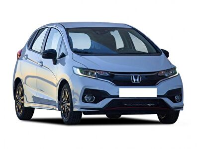 Representative image for the Honda Jazz Hatchback 1.3 i-VTEC SE 5dr CVT