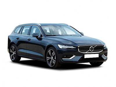 Representative image for the Volvo V60 Diesel Sportswagon 2.0 D4 [190] R DESIGN 5dr