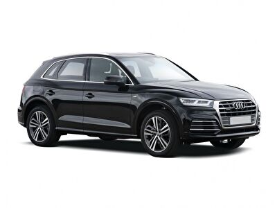 Representative image for the Audi Q5 Diesel Estate 40 TDI Quattro S Line 5dr S Tronic [Tech Pack]