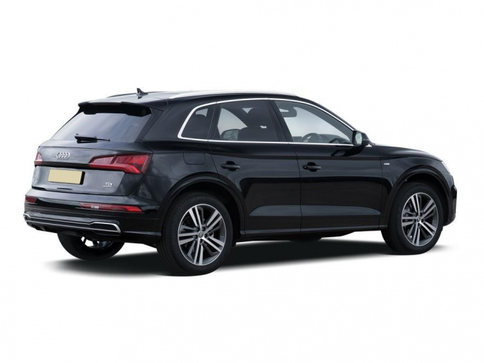 audi q5 estate 45 tfsi quattro s line 5dr s tronic lease. Black Bedroom Furniture Sets. Home Design Ideas