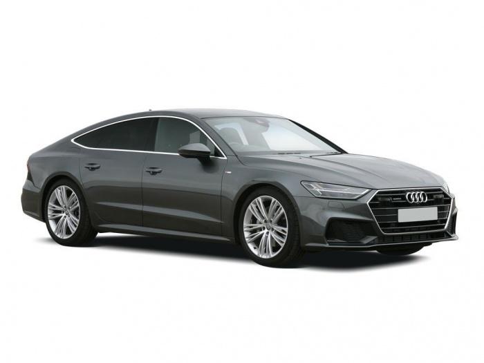 audi a7 lease deals - what car? leasing