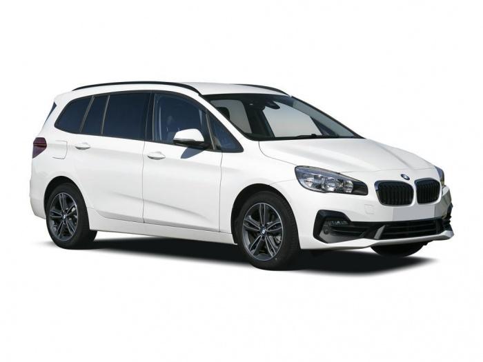 bmw 2 series gran tourer 218i se 5dr lease deals what car leasing. Black Bedroom Furniture Sets. Home Design Ideas