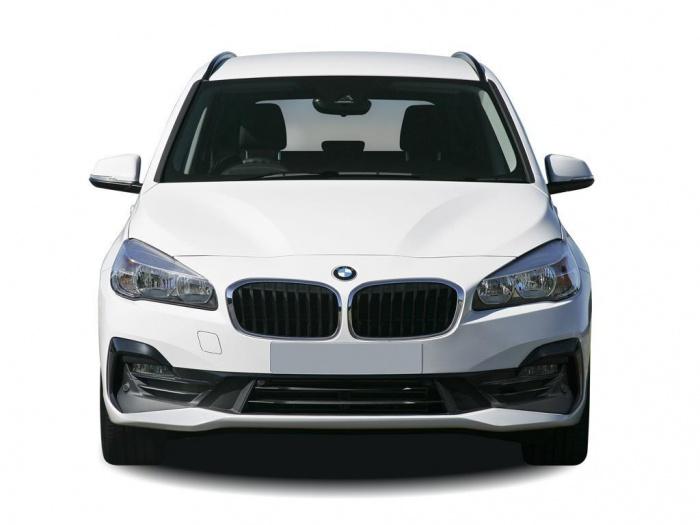 BMW 2 Series Gran Tourer 218i M Sport 5dr Lease Deals ...