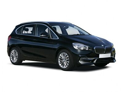 Representative image for the BMW 2 Series Active Tourer 218i SE 5dr