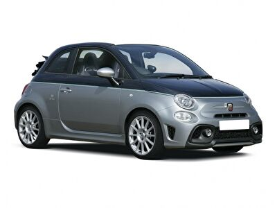 Representative image for the Abarth 695c Convertible Special Edition 1.4 T-Jet 180 Rivale 2dr