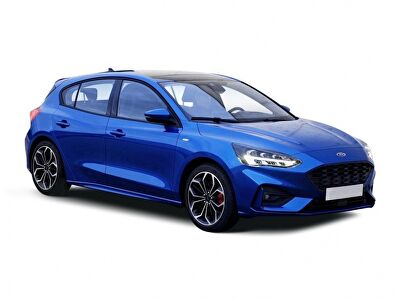 Representative image for the Ford Focus Diesel Hatchback 1.5 EcoBlue 95 Zetec 5dr