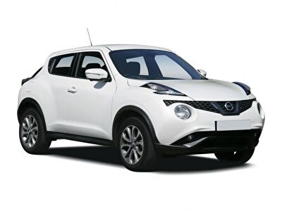 Representative image for the Nissan Juke Hatchback 1.6 [112] Visia 5dr