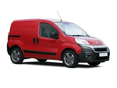 Representative image for the Fiat Fiorino Cargo Petrol 1.4 8V Fire Tecnico Van