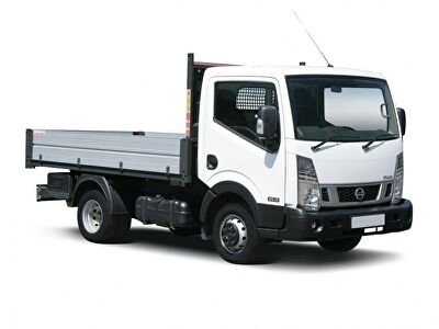 Representative image for the Nissan Nt400 Cabstar Swb Diesel 35.13 dCi Tipper