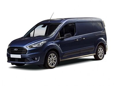 Representative image for the Ford Transit Connect 200 L1 Petrol 1.0 EcoBoost 100ps Van