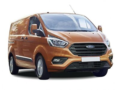 Representative image for the Ford Transit Custom 280 L1 Diesel Fwd 2.0 TDCi 170ps Low Roof Limited Van Auto