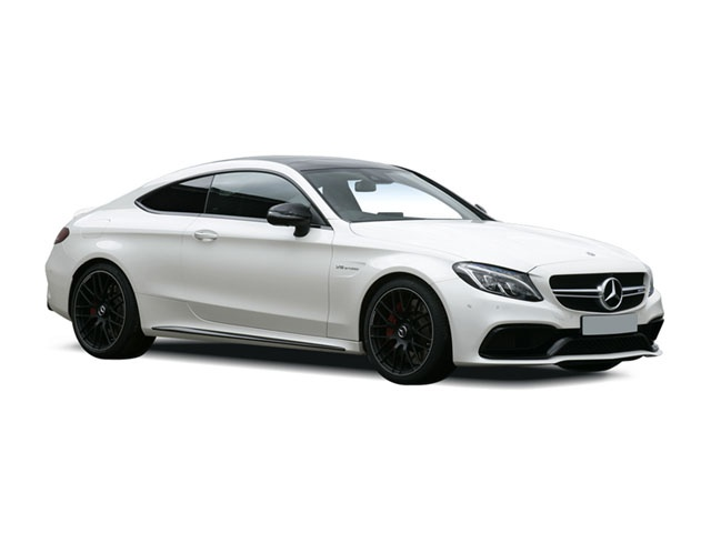 Mercedes Benz C Class Amg Coupe Personal Car Lease Deals