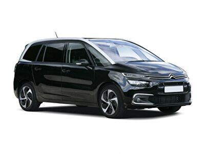 Representative image for the Citroen Grand C4 Spacetourer Estate 1.2 PureTech 130 Touch Plus 5dr