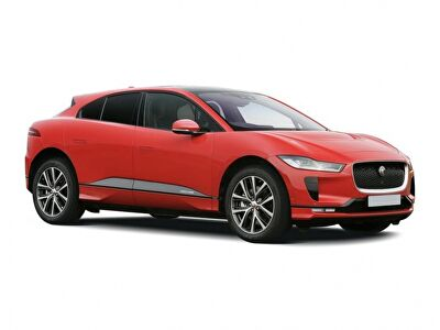 Representative image for the Jaguar I-Pace Estate 294kW EV400 S 90kWh 5dr Auto