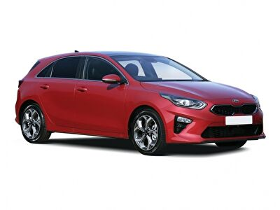 Representative image for the Kia Ceed Hatchback 1.4T GDi ISG 3 5dr