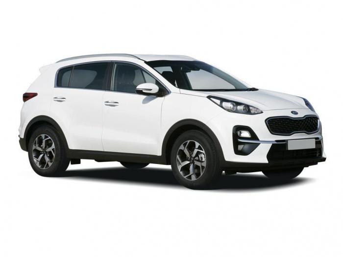 Kia Car Leasing & Contract Hire