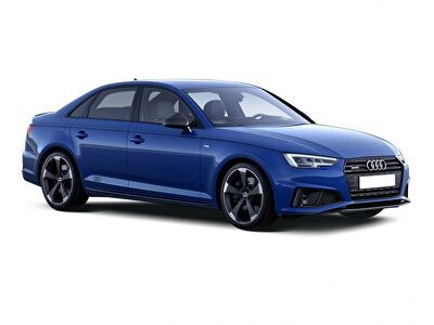 Representative image for the Audi A4 Saloon 35 TFSI Sport 4dr S Tronic