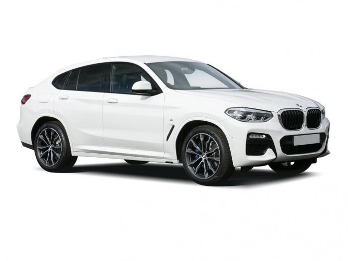 Bmw Lease Deals >> Bmw X4 Business Car Lease Deals