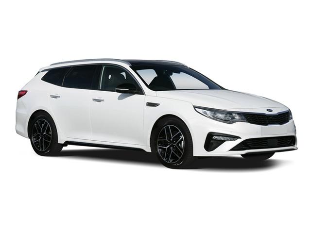 Nice Kia Optima Diesel Sportswagon 1.6 CRDi ISG 2 5dr